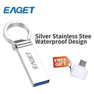 Eaget U96 Pen Drive 3.0-32GB- Metal OTG USB Flash Drive discountshub