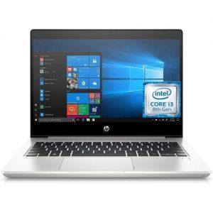 HP Probook 430 G6 - 8th Gen - Intel Core I3 -8GB RAM - 512GB SSD -Fingerprint - Win 10 Pro discountshub