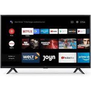"""Infinix 43"""" Android Hd Smart Tv 43"""" Android Hd Smart Tv. Infinix 43"""" Android Hd Smart Tv ₦136,499 ₦150,000 Quantity: - 1 + Buy Now discountshub"""