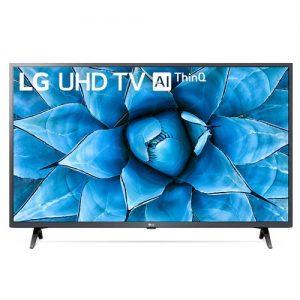"LG 50"" UHD 4K Smart TV With AI ThinQ - 50UN7340 discountshub"