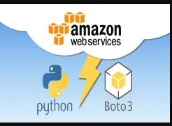 Managing EC2 and VPC AWS with Python and Boto3 Series discountshub