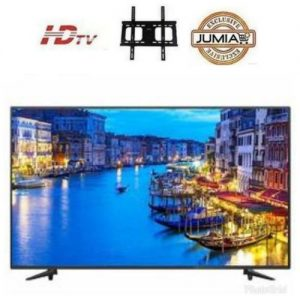 Newcastle 43 Inch LED/LCD HD TV With Free Wall Hanger-43'' discountshub