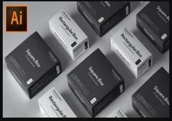 Packaging Design & 3D Mock-up discountshub