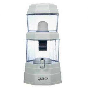 Quinix Water Purifier Filter And Dispenser - 28L+ Akaline PHTester discountshub