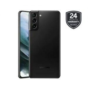 Samsung Galaxy S21+ Dual SIM, 256GB 8GB RAM 12/12/64 MP Rear Camera, 5G, Phantom Black discountshub