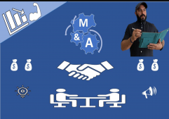 The Complete Mergers and Acquisitions Master Class - M&A made EASY discountshub