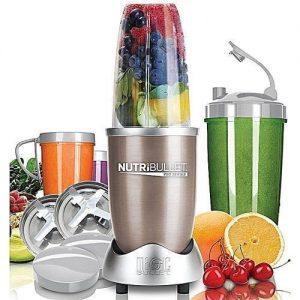 900W Nutribullet Food/Fruit Extractor/Blender&Mixer discountshub