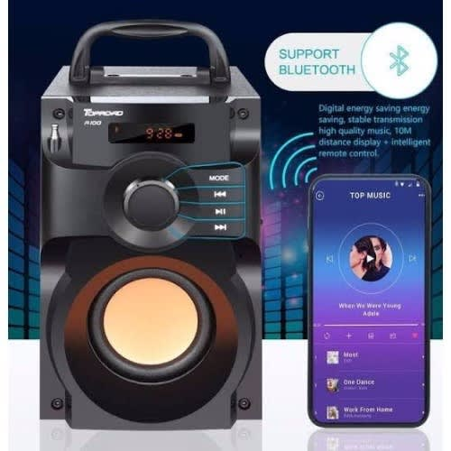 A11 Rechargeable Mini Home Theatre discountshub