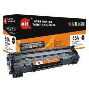 AIT Laser Jet Toner Cartridge (CE285A) 85A Black discountshub