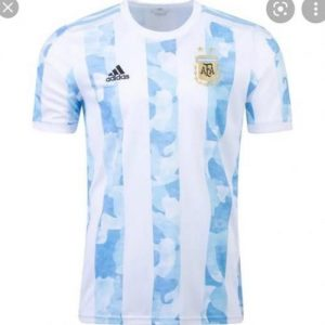 Adidas 2021 ARGENTINA HOME JERSEY discountshub