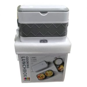 Electric Cooking Lunch Box discountshub