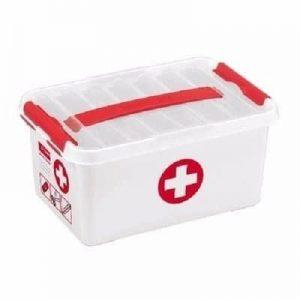 First Aid Box discountshub