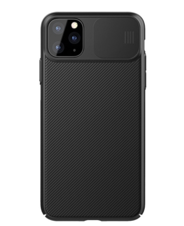 For iPhone 12 11 Pro Max Case NILLKIN CamShield Case Slide Camera Cover Protect Privacy Classic Back Cover For iPhone11 12 mini discounshub