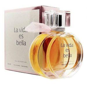Fragrance World Es Bella For Women EDP discountshub