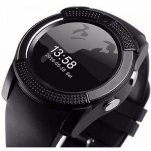 GTab W300 Smart Watch with SIM Card & Bluetooth discountshub