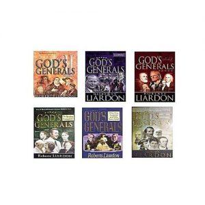 God's Generals - All 6 Volumes discountshub