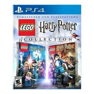 Harry Potter Collection - PlayStation 4 discountshub