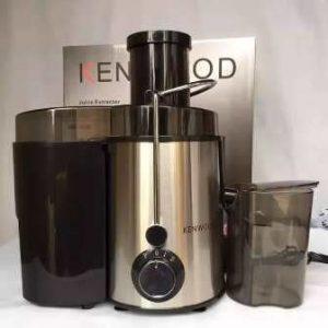 Kenwood 600W Juicer - 2L - Black discountshub