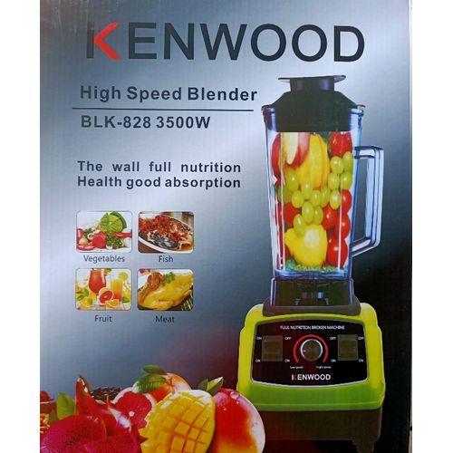 Kenwood High Speed Blender-BLK-828-(3500Watts) discountshub