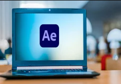 LOGO ANIMATION IN ADOBE AFTER EFFECTS FULL COURSE discountshub
