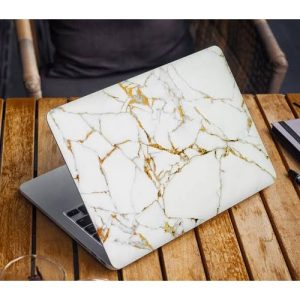 Laptop Skin Gold (13 - 17inches Fit) discountshub