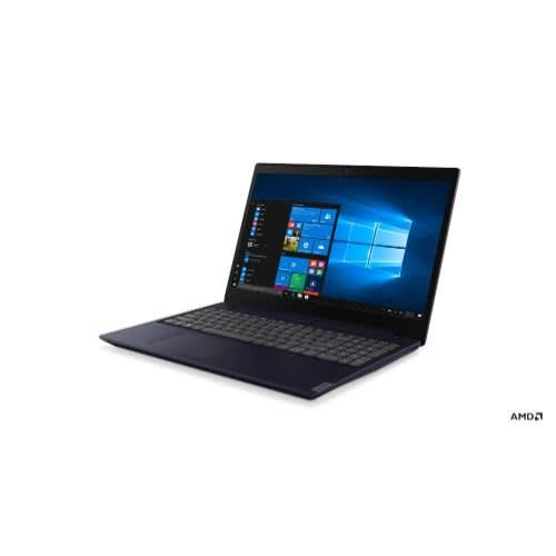 """Lenovo Ideapad L340-15api 15.6"""", Amd Ryzen_5_3500U, 8GB RAM 1TB HDD - FreeDOS Abbys Blue (81lW00JCUE) discountshub"""