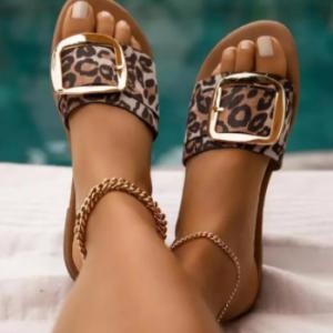 Men Sandals Cork Shoes Boys Slippers Summer Sandals Flip Flops Zapatos Hombre Sandalias Mix Color Plus Size 37-41 brown black discountshub