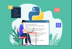 Microservices with Python discountshub