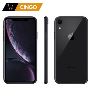 "Original Apple iPhone XR Unlocked Original Mobile Phone 4G LTE 6.1"" Hexa-core 12MP&7MP 2942mAh RAM 3GB ROM 64GB/128GB/256GB discountshub"