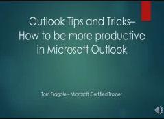 Outlook Tips and Tricks discountshub