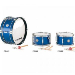 Premier Matching Drum With Accessories - 3 Set discountshub