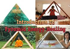 Pyramid Energy Healing Certificate Course discountshub