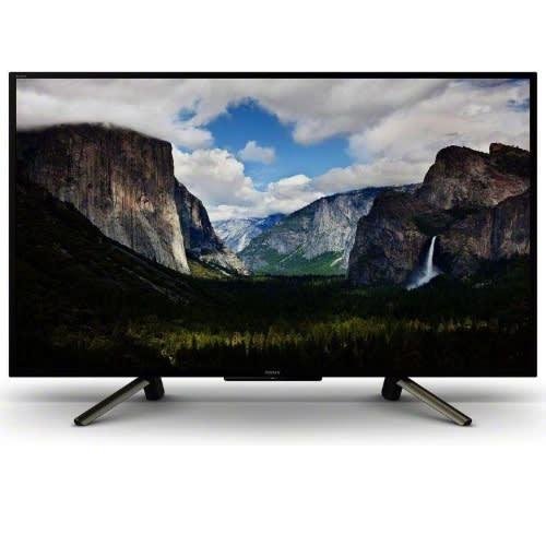 Sony 43 Inches UHD Smart Led Tv Kdl-43w660e discountshub