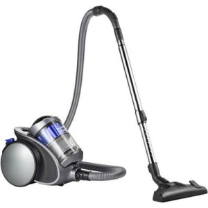 Tesco Bagless Cylinder Vacuum Cleaner 700w discountshub