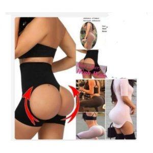 Tummy Control Butt Lifter With Short Tight discountshub