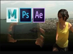 VFX Shot Creation from Scratch with Maya and After Effects discountshub