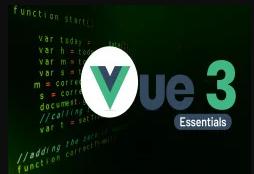Vue 3 Essentials discountshub