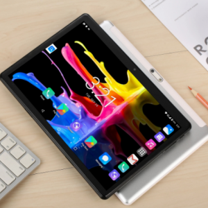 2021 New Arrival 4G LTE Tablets 10.1 Inch Android 9.0 Octa Core Google Play Dual 4G SIM Cards GPS Bluetooth WiFi Tablet Pc discountshub