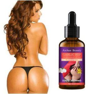 Beauty Garlic Butt Oil Enlargement discountshub