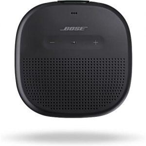 Bose Soundlink Micro Bluetooth Speaker - Black discountshub