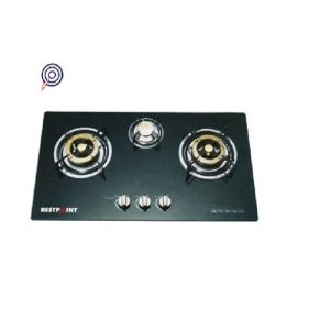 Built In Gas Cooker - Rc-60e discountshub