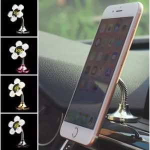 Car Suction Cup Mount Stand For Mobile Phones discountshub