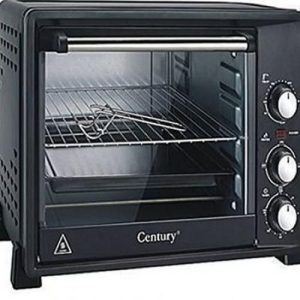 Century 37Litres(LARGE) Electric Oven,Baking,Toasting,Grilling discountshub