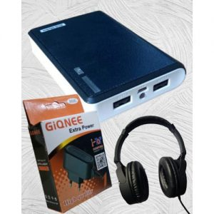 Dj Monitor With 40000mah Power Bank & Quick Android Charger discountshub