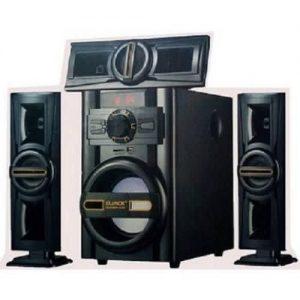 Djack Home Theater Bluetooth System 3.1ch - Dj-503 discountshub
