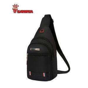GATWIGA Casual Shoulder Sports Sling Bag Chest Crossbody Bag discountshub