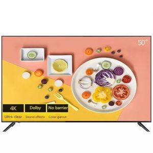 "Goodlife 50""INCHES SMART 4K TV + Wall Bracket PROMO PRICE discountshub"