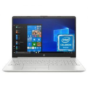 HP Notebook 14- Intel® Celeron -8GB Ddr4-RAM - 1TB HDD -Win 10 discountshub