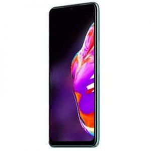 Infinix Hot 10T Black 128+4 Dual Sim X689c discountshub