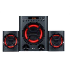 LG 40W Bluetooth Audio Streaming HiFi Xboom LK72B discountshub